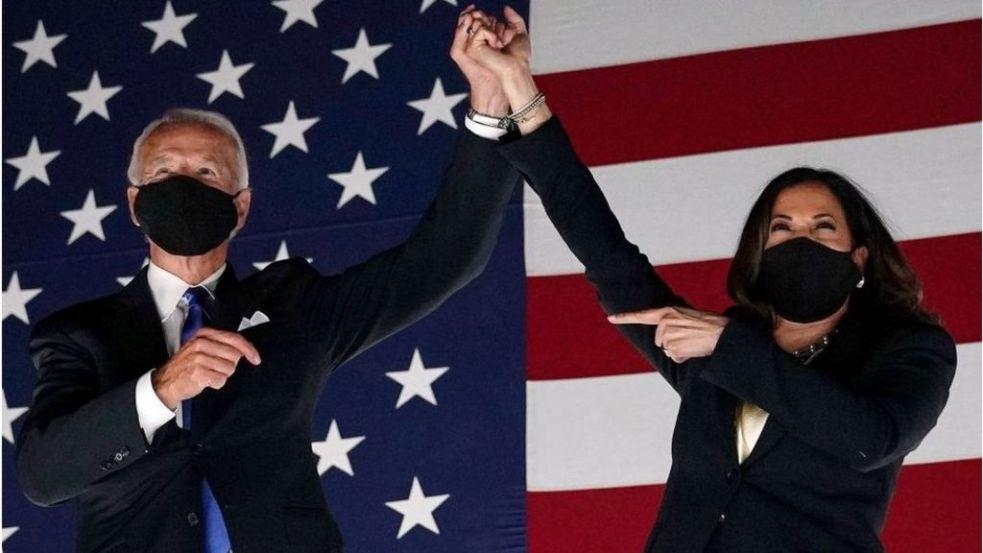 """""""Единая Америка"""": чего ожидать от инаугурация Байдена?"""