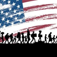 Джо Байден отменил запрет на въезд в США для новых иммигрантов