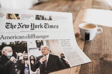 Байден отменил решения Трампа