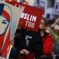 Джо Байден хочет отменить запреты на поездки для мусульманского мира