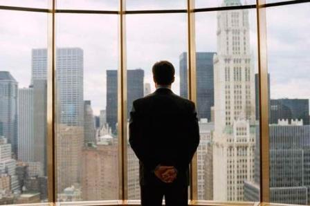 Businessman Employment
