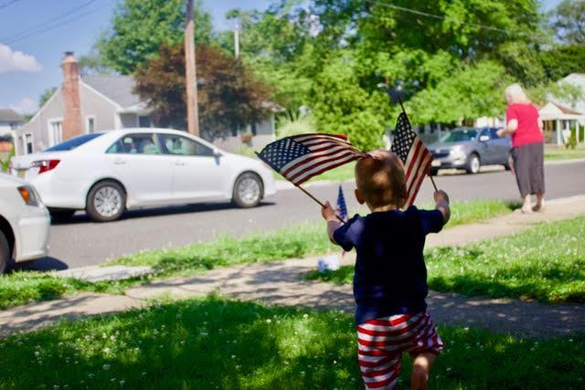 Роды в США как способ получить гражданство