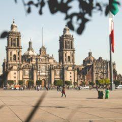 Электронное разрешение на въезд в Мексику для граждан России, Украины и Турции