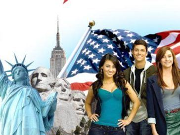 life in usa