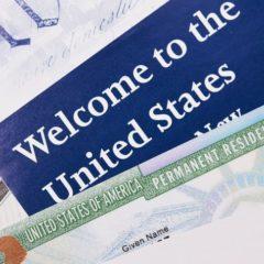 Грин-карта для особых иммигрантов