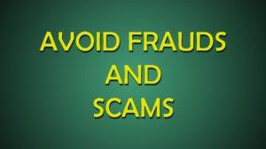 green card scam