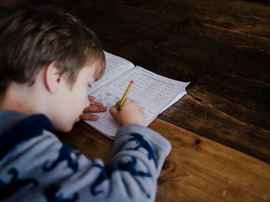 Как отдать ребенка в школу в США?