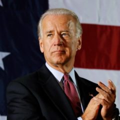 Joe Biden - a new President of USA