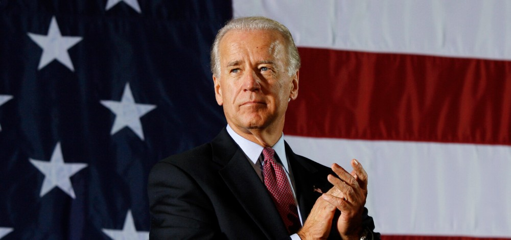 Joe Biden - a new President of USA