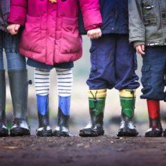 Команда Байдена планирует найти родителей для 545 детей