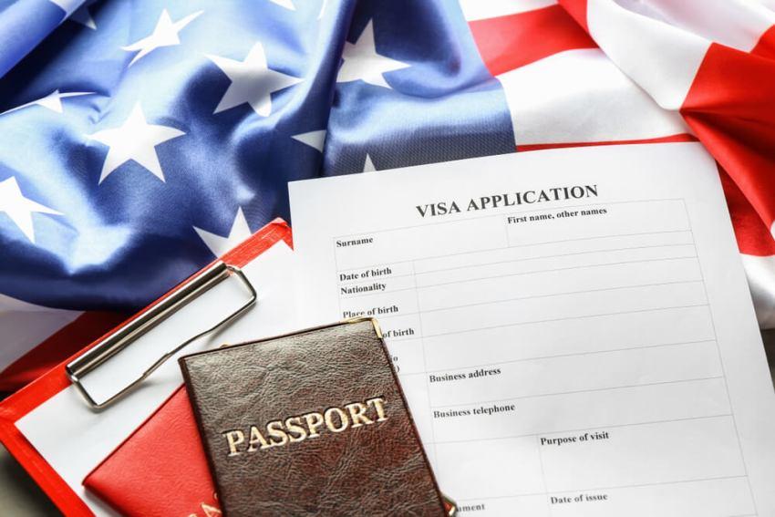Как записаться на прием в Консульство США?