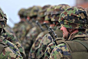 Гражданство США через военную службу