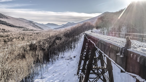 New Hampshire USA