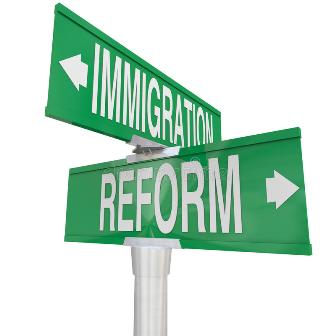 One Way Immigration Reform