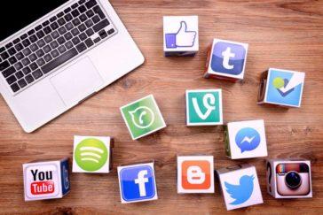 Социальные сети - тренд современной эпохи