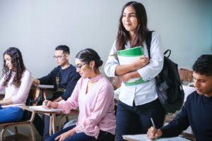Бесплатное образование в США