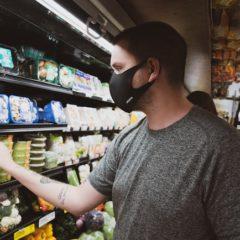 Крупные супермаркеты США