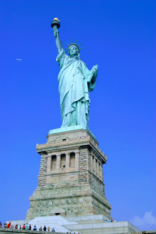 основные требования для гражданства США