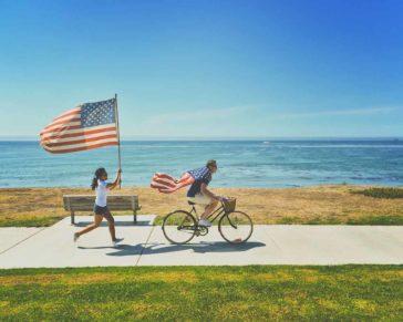 право на получение гражданства США
