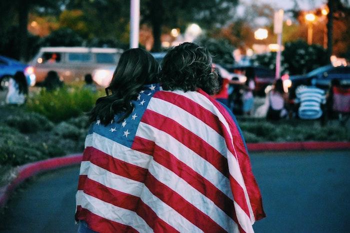Обновленный тест на гражданство США