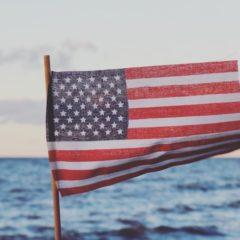 Подача заявления на паспорт США